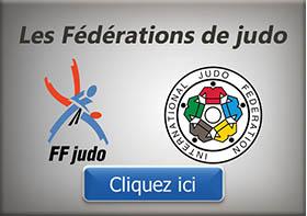 Féderation de Judo